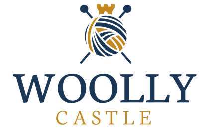 Woolly Castle Logo